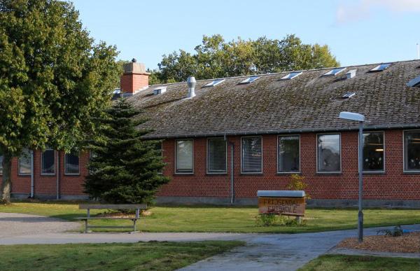Haurum-Sall Lokalhistoriske Arkiv
